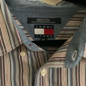 Tommy Hilfiger Mens XXL shirt